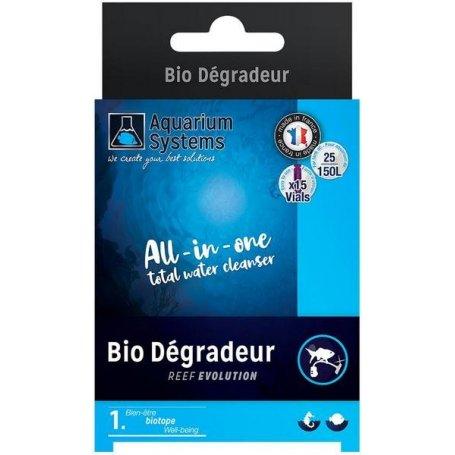 All-in-one Bio Dégradeur, Aquarium Systems