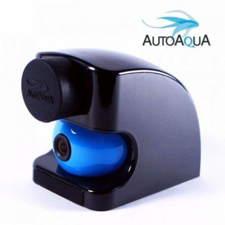 QEye Caméra WIFI- Camera pour animaux
