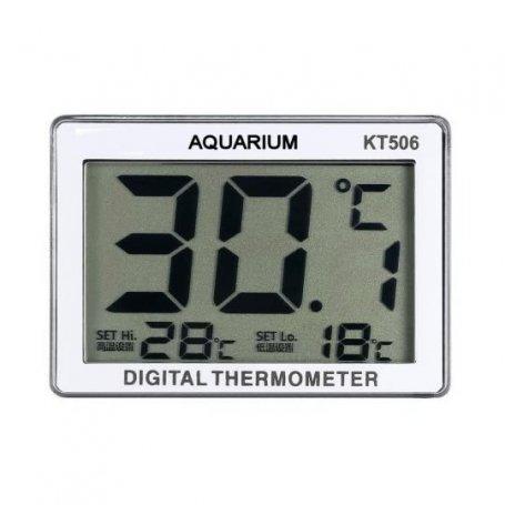 Thermomètre digital - LCD