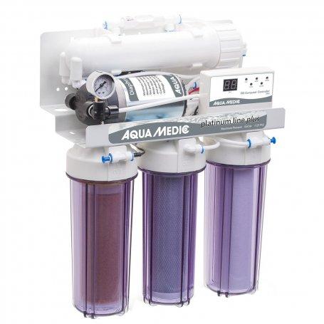 Osmoseur Platinum line plus, AQUA MEDIC, jusqu'à 400lt jour