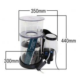 502605074fa2 Tunze Comline® DOC Skimmer, écumeur, 9004, pour aquariums de 60 à 250 lt
