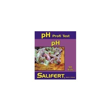 PH Profi Test Salifert