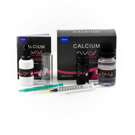 Calcium Reefer Test Nyos