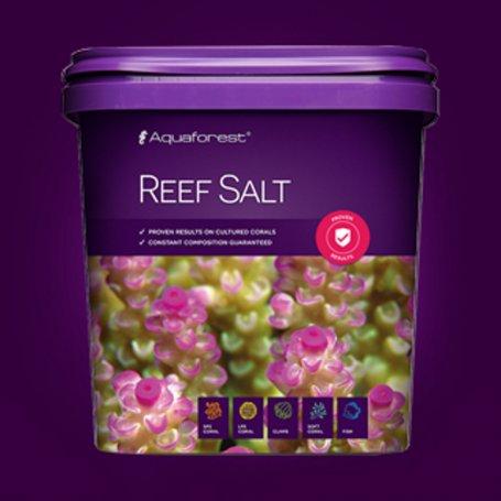 Reef Salt AQUAFOREST - sel