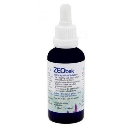 ZEObak bactéries Korallen-Zucht