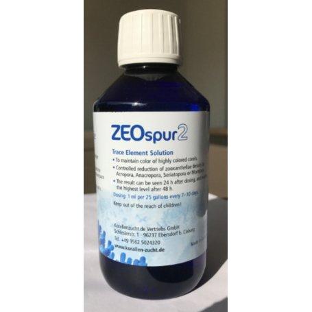 ZEOspur 2 concentré Korallen-Zucht