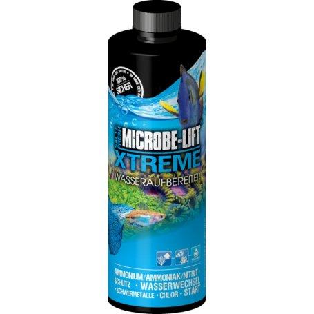XTreme, préparation d'eau, Microbe Lift