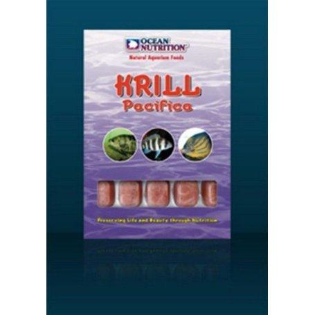 Krill, Ocean Nutrition, congelé