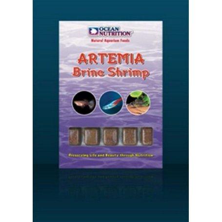 Artemias, Ocean Nutrition, congelé