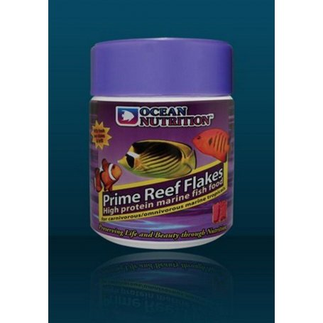 Prime Reef Flakes, flocons, Ocean Nutrition