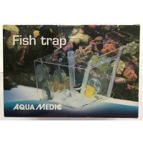 Fish Trap, Piège capture ciblée de poissons