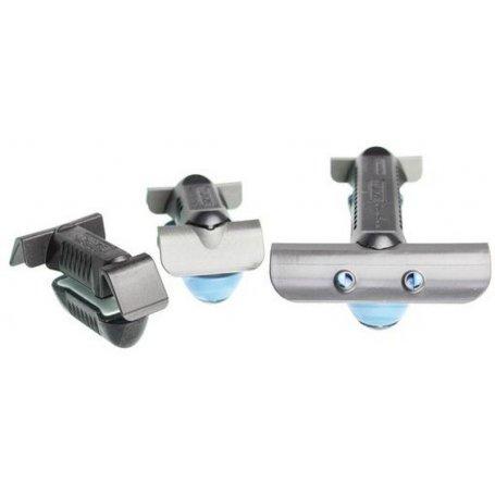 Care Magnet, lames plastique et acier
