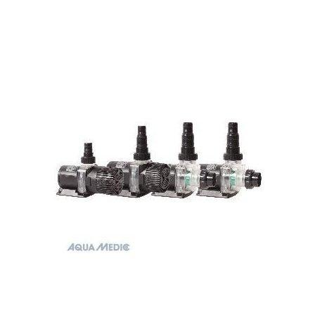 3'000 lt/h à 12'0000 lt/h, Pompe de circulation Aqua Medic AC Runner