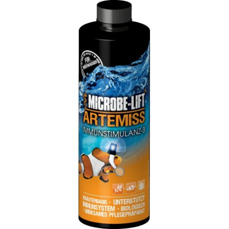 Artemiss eau de mer, Arka Microbe Lift